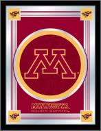 Minnesota Golden Gophers Logo Mirror