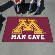 Minnesota Golden Gophers Man Cave Ulti-Mat Rug