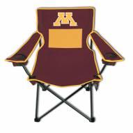 Minnesota Golden Gophers Monster Mesh Tailgate Chair