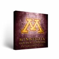Minnesota Golden Gophers Museum Canvas Wall Art