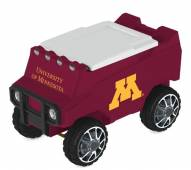 Minnesota Golden Gophers Remote Control Rover Cooler