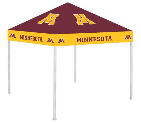 Minnesota Golden Gophers 9' x 9' Tailgating Canopy