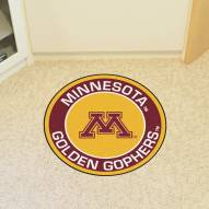 Minnesota Golden Gophers Rounded Mat