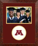 Minnesota Golden Gophers Spirit Horizontal Photo Frame