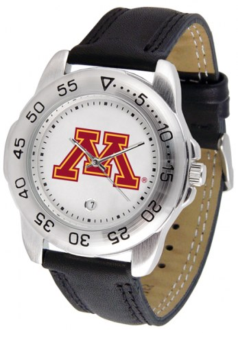 Minnesota Golden Gophers Sport Men's Watch