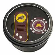 Minnesota Golden Gophers Switchfix Golf Divot Tool & Chip