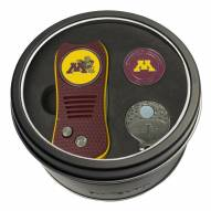 Minnesota Golden Gophers Switchfix Golf Divot Tool, Hat Clip, & Ball Marker