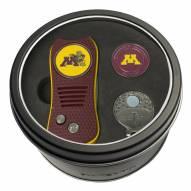 Minnesota Golden Gophers Switchfix Golf Divot Tool, Hat Clip, & Ball Marker