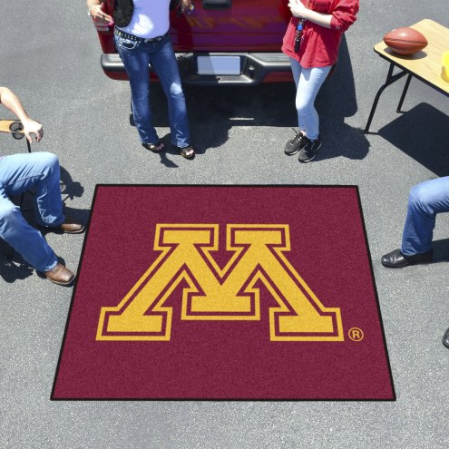 Minnesota Golden Gophers Tailgate Mat