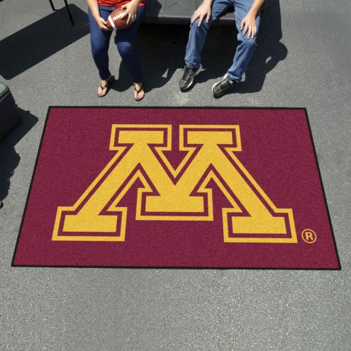 Minnesota Golden Gophers Ulti-Mat Area Rug