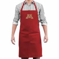 Minnesota Golden Gophers Victory Apron