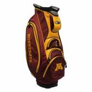 Minnesota Golden Gophers Victory Golf Cart Bag