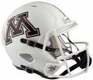 Minnesota Golden Gophers Riddell Speed Collectible Football Helmet