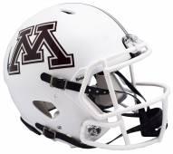 Minnesota Golden Gophers Riddell Speed Full Size Authentic Football Helmet