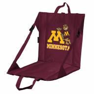 Minnesota Golden Gophers Stadium Seat