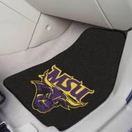 Minnesota State Mavericks 2-Piece Carpet Car Mats