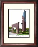 Minnesota State Mavericks Alumnus Framed Lithograph