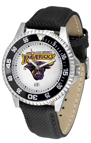 Minnesota State Mavericks Competitor Men's Watch