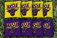 Minnesota State Mavericks Cornhole Bag Set