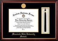 Minnesota State Mavericks Diploma Frame & Tassel Box
