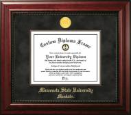 Minnesota State Mavericks Executive Diploma Frame