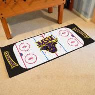 Minnesota State Mavericks Hockey Rink Runner Mat