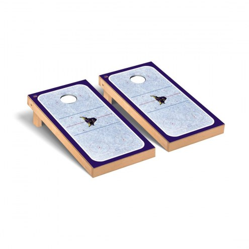 Minnesota State Mavericks Ice Hockey Cornhole Game Set