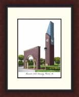 Minnesota State Mavericks Legacy Alumnus Framed Lithograph