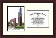 Minnesota State Mavericks Legacy Scholar Diploma Frame