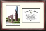 Minnesota State Mavericks Scholar Diploma Frame