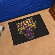 Minnesota State Mavericks Starter Rug