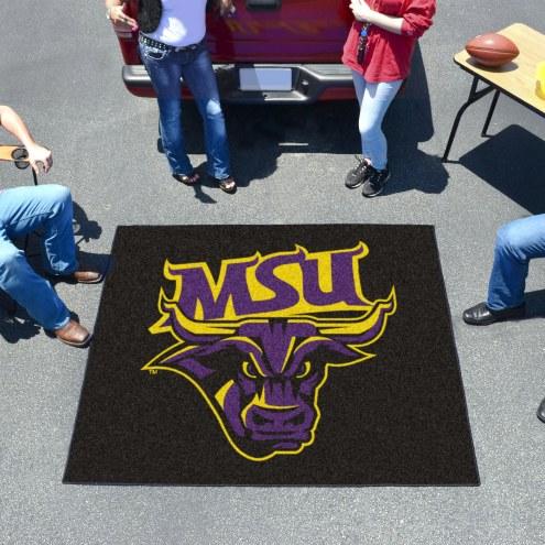 Minnesota State Mavericks Tailgate Mat