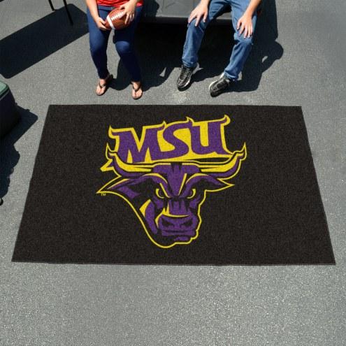 Minnesota State Mavericks Ulti-Mat Area Rug