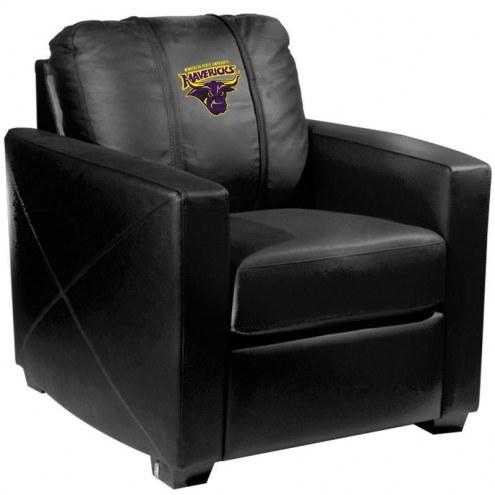 Minnesota State Mavericks XZipit Silver Club Chair