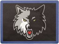 Minnesota Timberwolves Address Logo