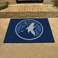 Minnesota Timberwolves All-Star Mat