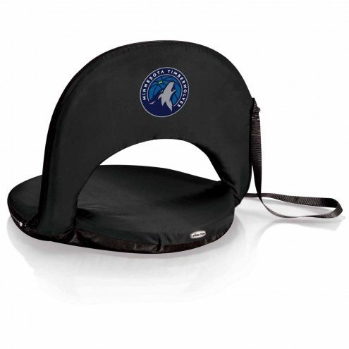 Minnesota Timberwolves Oniva Beach Chair