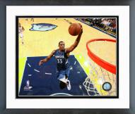 Minnesota Timberwolves Thaddeus Young Action Framed Photo