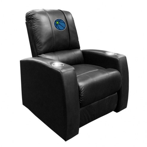 Minnesota Timberwolves XZipit Relax Recliner with Secondary Logo