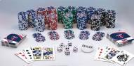 Minnesota Twins 300 Piece Poker Set