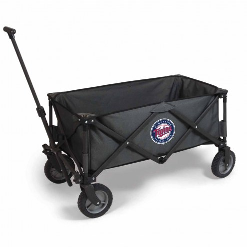 Minnesota Twins Adventure Wagon