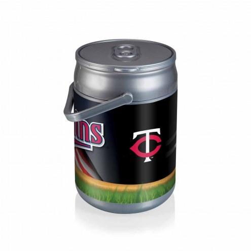 Minnesota Twins Can Cooler