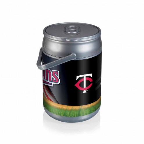 Minnesota Twins Can Cooler