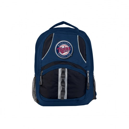 Minnesota Twins Captain Backpack
