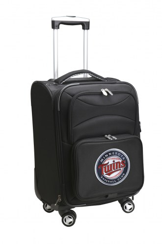 Minnesota Twins Domestic Carry-On Spinner