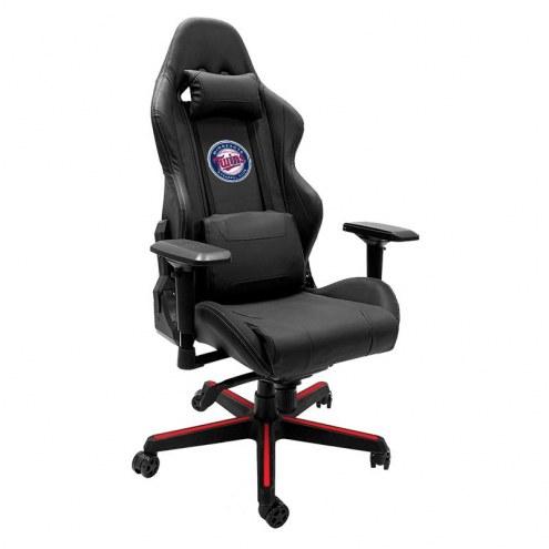 Minnesota Twins DreamSeat Xpression Gaming Chair
