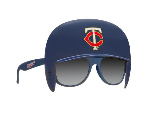 Minnesota Twins Game Shades Sunglasses