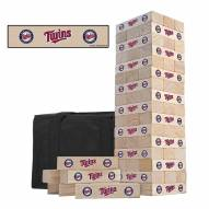 Minnesota Twins Gameday Tumble Tower