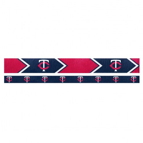 Minnesota Twins Headband Set
