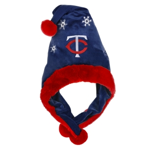 Minnesota Twins Holiday Dangle Hat
